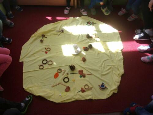 Bärengruppe - Religionspädagogik