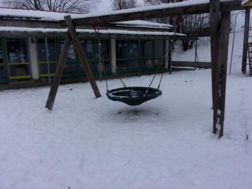 Garten - Nestschaukel (2)